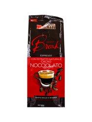 Кофе Molinari Лесной орех и Шоколад молотый 250 г